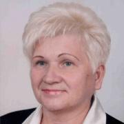 Pani Czesława