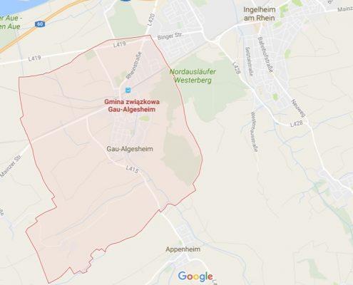 Gau- Algesheim